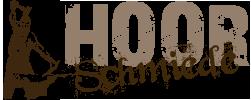 Hoorschmiede Logo
